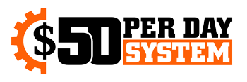 50 Per Day System