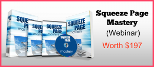 Squeezepage Mastery